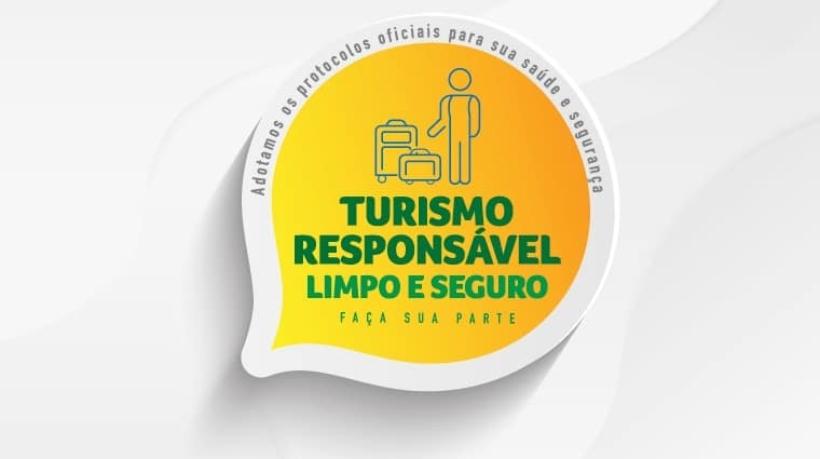 selo turismo responsavel